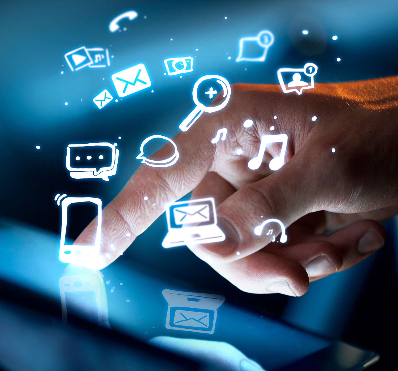 DC Digital Strategy - Services - Digital Marketing